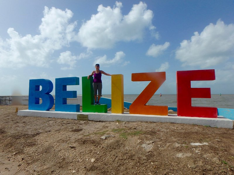 Stay with us in BELIZE!