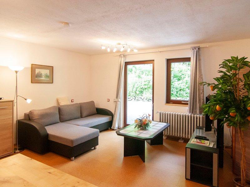 Haus Wildstein, vacation rental in Sohren