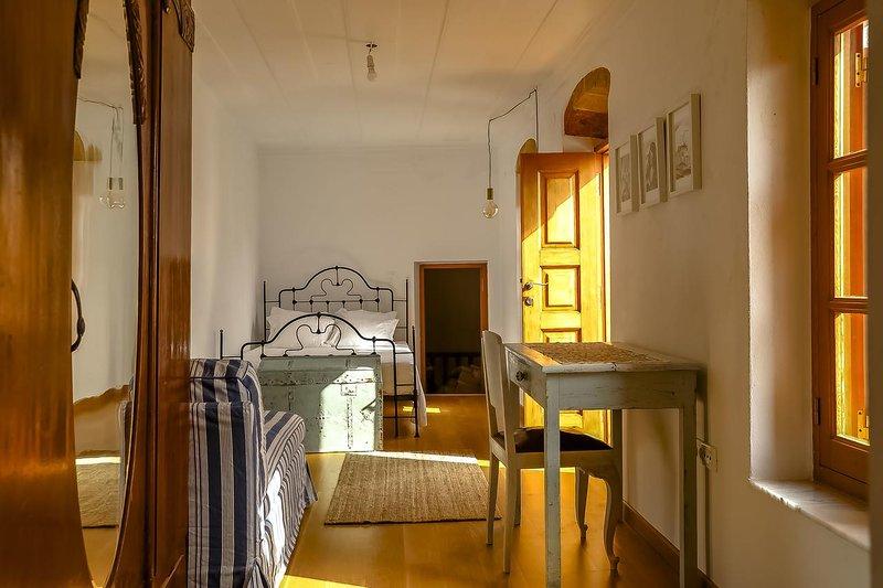 Villa Lindia, vacation rental in Lindos