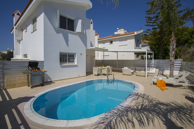 Villa Princess, holiday rental in Famagusta District
