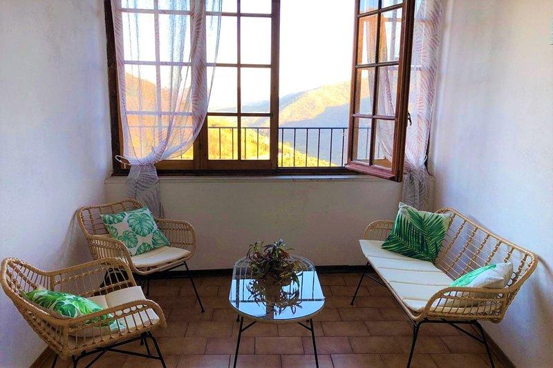 Appartamento Lidia, Ferienwohnung in Garlenda