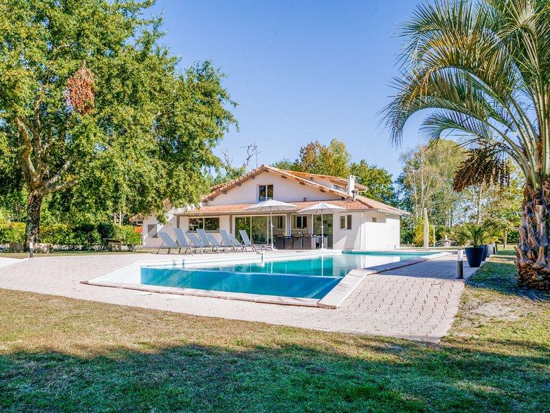 Garennes, holiday rental in Mimizan