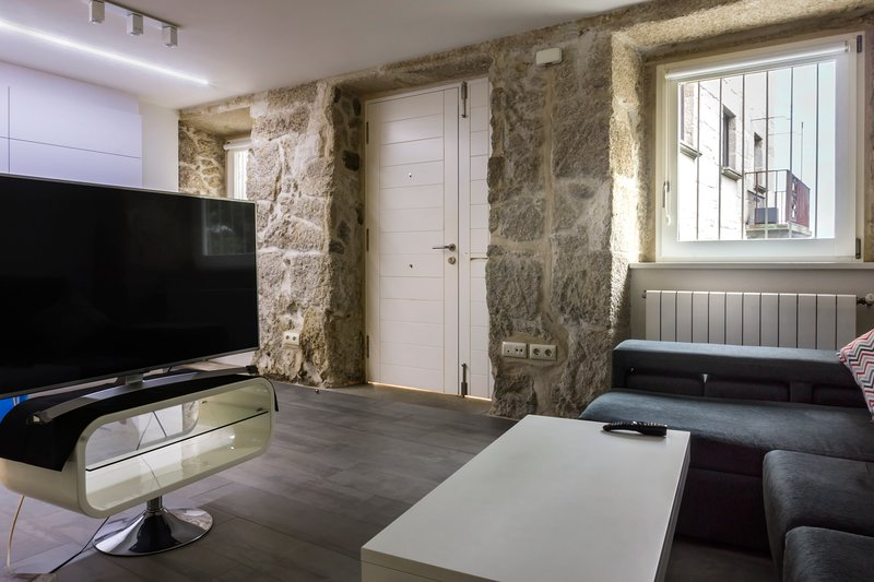 Duplex en el corazón de la ciudad, holiday rental in Vigo