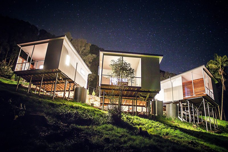 Byron Bay Luxury Holidays - Trinity 3, holiday rental in Bangalow