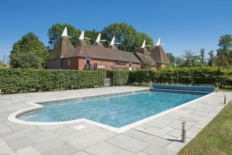 Finchcocks Oast 23-32, holiday rental in Pembury