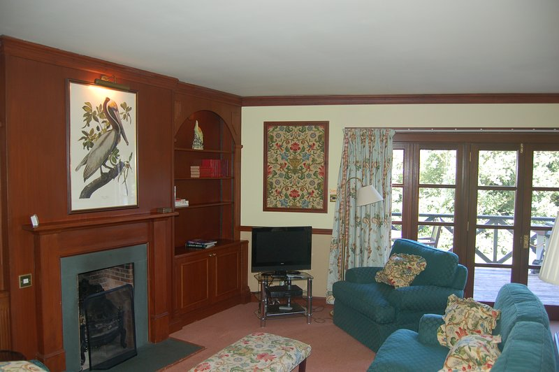 Keepers Cottage, Kinnaird Estate, holiday rental in Birnam