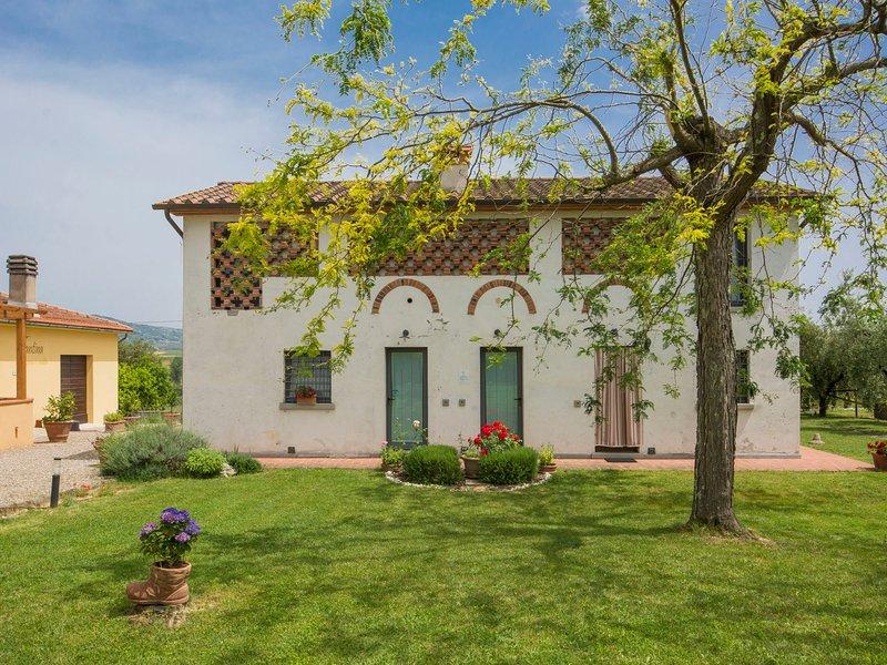 Oleandro, vakantiewoning in Cerreto Guidi