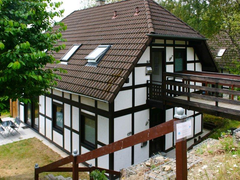 Sauerland, holiday rental in Frankenberg