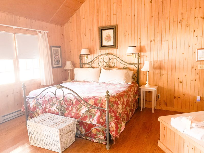 Twinleaf Honeymoon Cottage, holiday rental in Natural Bridge Station