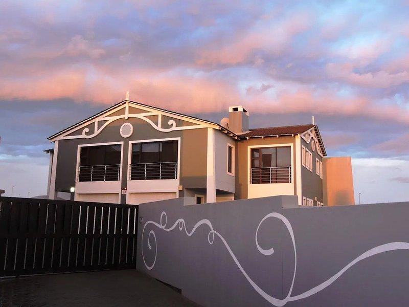 Whaleback Self-catering Mile 4, Ferienwohnung in Swakopmund