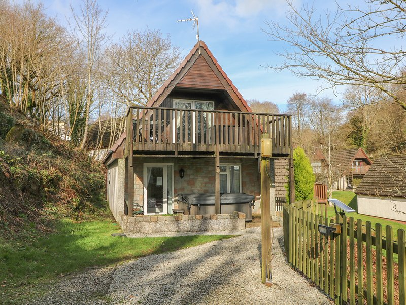 Valley Lodge 30, Callington, holiday rental in Gulworthy