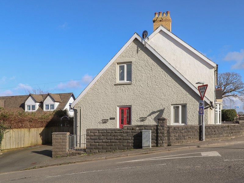 Bwthyn Pen Y Bont, Newport, Pembrokeshire, location de vacances à Cilgwyn