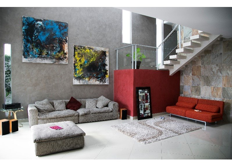 Spacious Modern House, vacation rental in Cancun