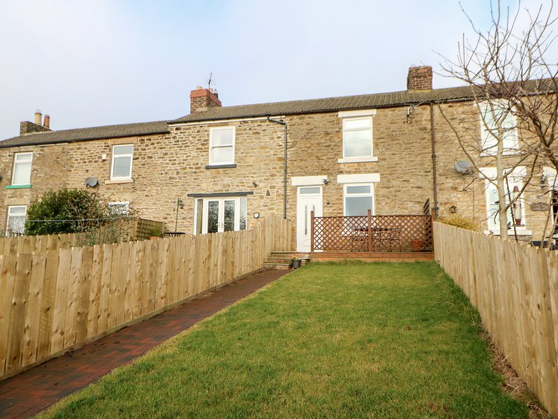 Bleat House, Cockfield, Yorkshire, holiday rental in Ramshaw