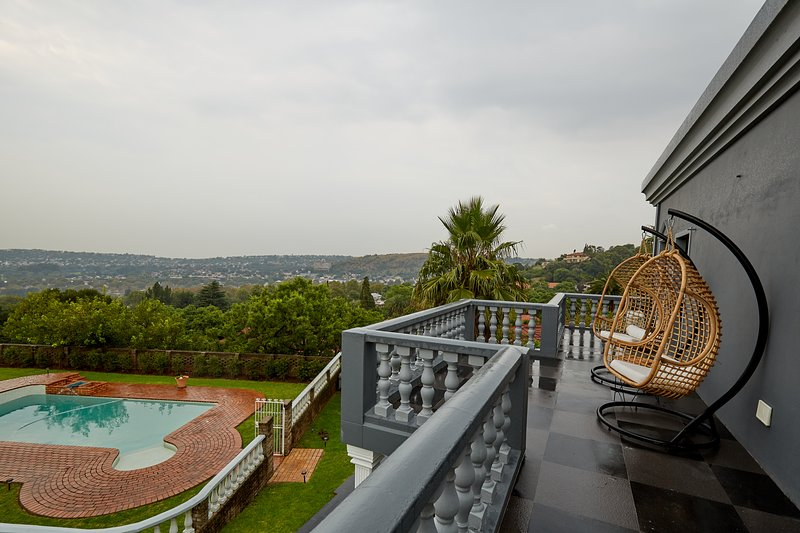 Daze House - Boutique Hotel, holiday rental in Greater Johannesburg