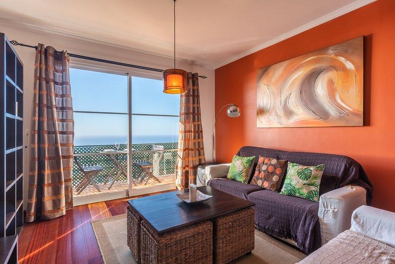 Barcelos Apartment, aluguéis de temporada em São Martinho