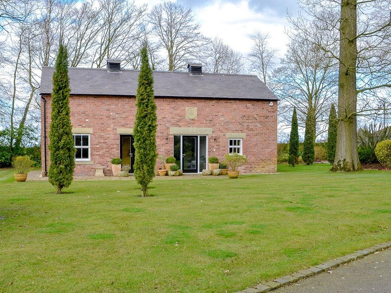The Coach House, vacation rental in Crosby on Eden