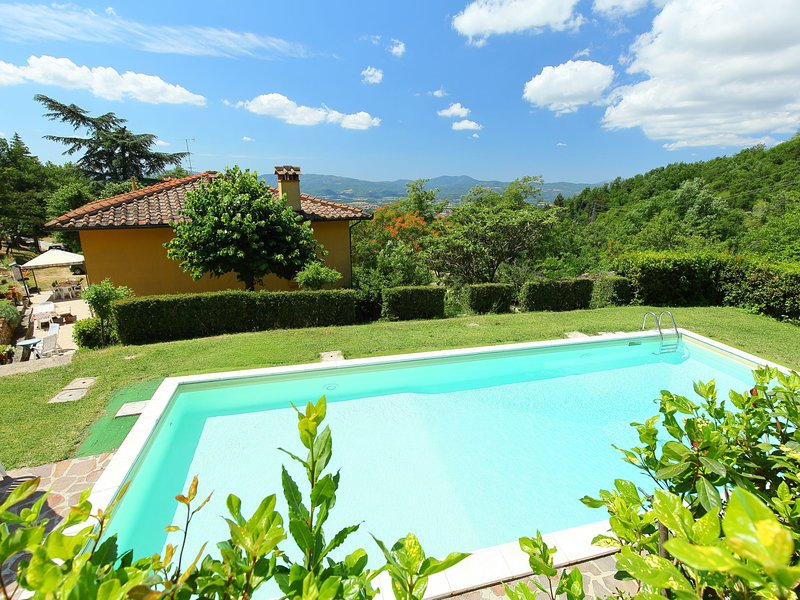 Dora, vacation rental in Borgo San Lorenzo
