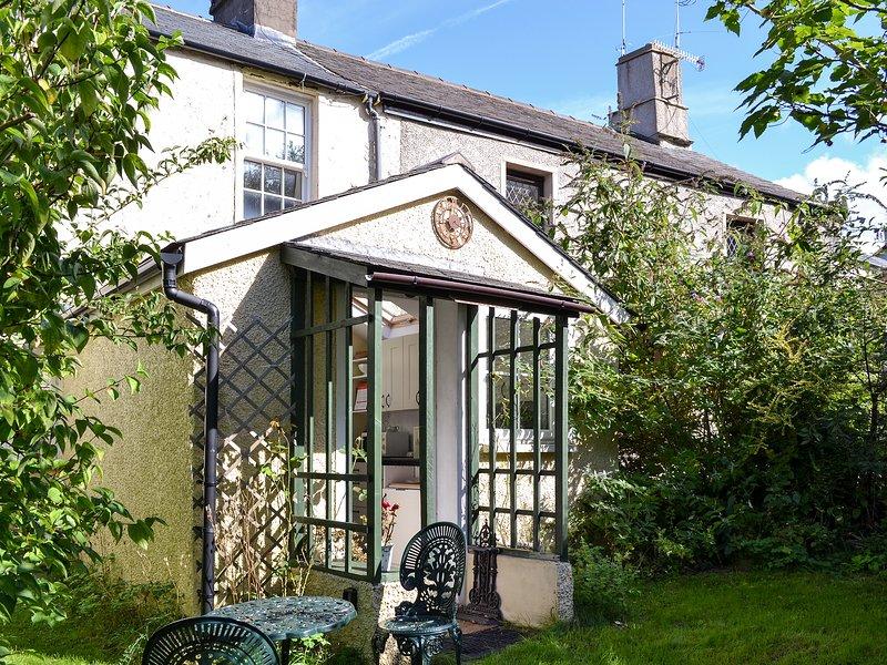 Woodburn Cottage, holiday rental in Kirksanton