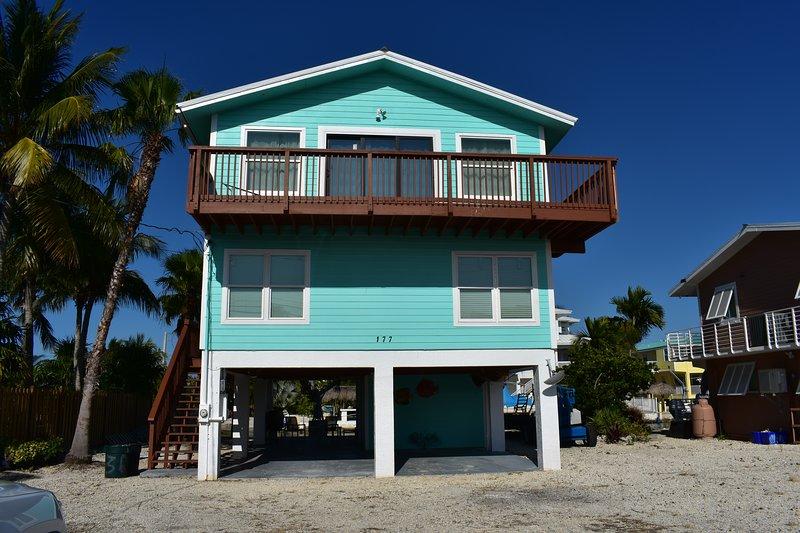 Mermaid's Tale, vacation rental in Summerland Key