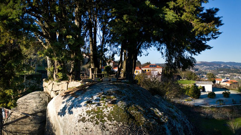 Quinta do Mirante, a Guest House with a view, alquiler de vacaciones en Aveiro District