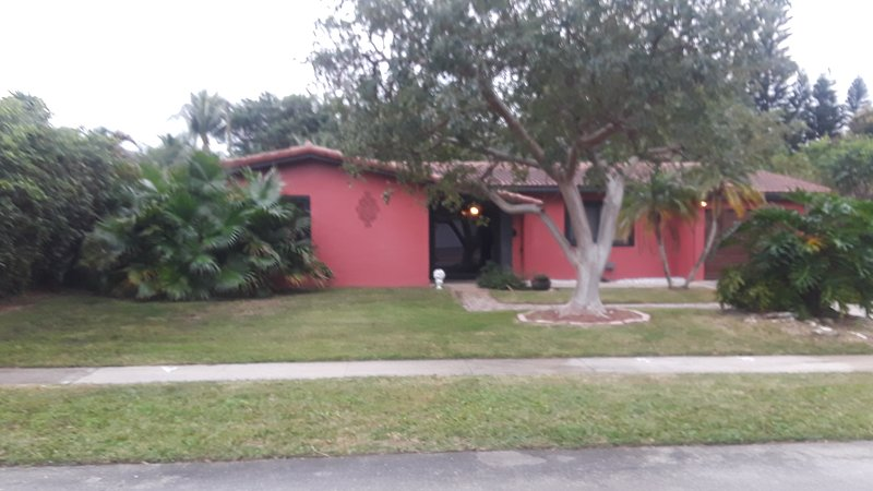 Boca Raton vacation home with heated pool Has Internet ...
