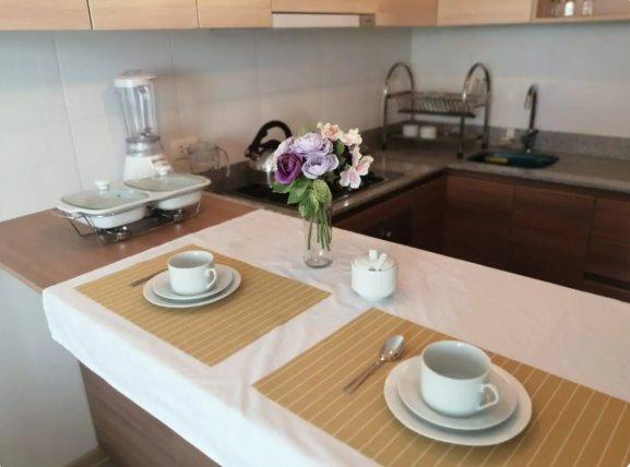 Acogedor, cómodo, céntrico y con gran vista (de estreno), holiday rental in Lince