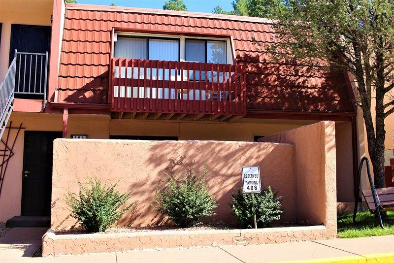 Pinecliff Retreat  Pinecliff Retreat - Cozy Cabins Real Estate, LLC. - Ruidoso N, vacation rental in Ruidoso Downs