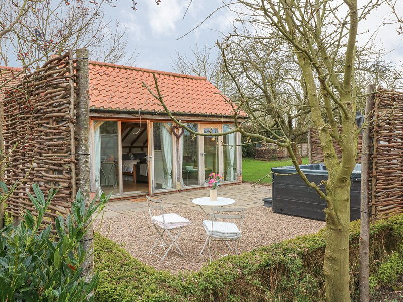 The Garden Room, Southwell, holiday rental in Tuxford