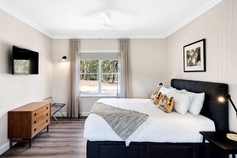 Jindalee Estate Aldora Cottage Has Wi Fi And Patio Updated 2020 Tripadvisor Pokolbin Vacation Rental