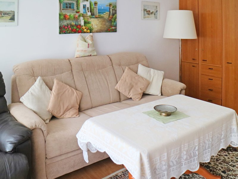 Leipold, holiday rental in Sulzfeld