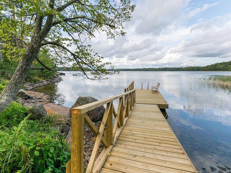 Metsä-iivari, holiday rental in Lohja