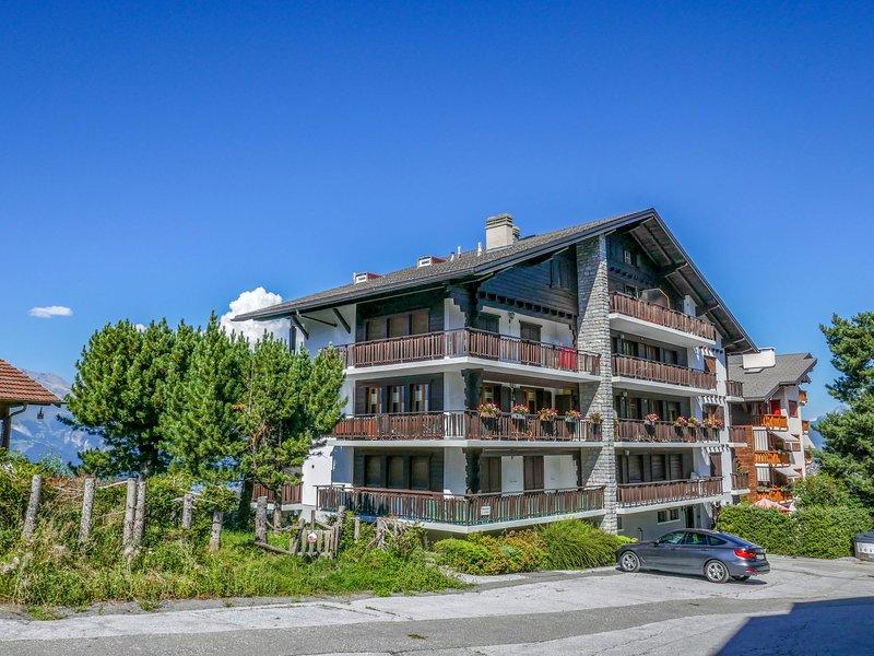 Mont-Soleil, holiday rental in Haute-Nendaz