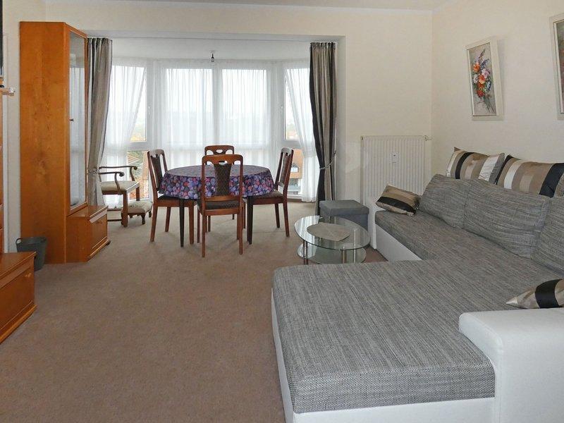 Leipold, vacation rental in Grabfeld