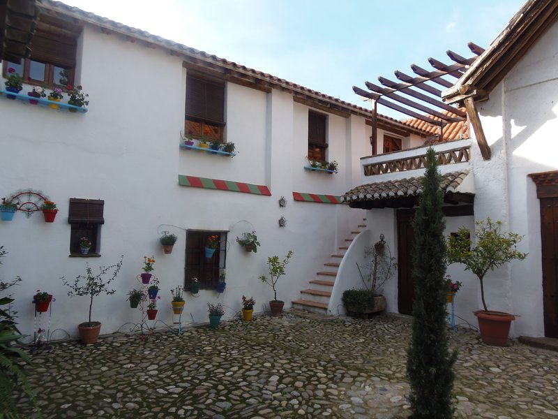 Cortijo De Camara Granada, holiday rental in Churriana de la Vega