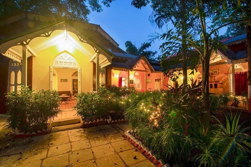 Maldoonga House by Vista Rooms, aluguéis de temporada em Raigad District