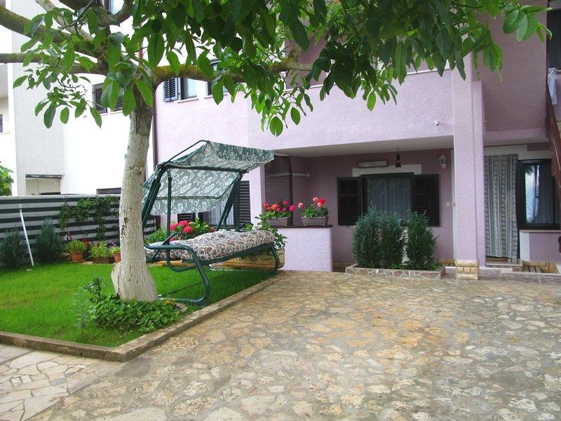 Apartman Simo - 4 guests, location de vacances à Banjole
