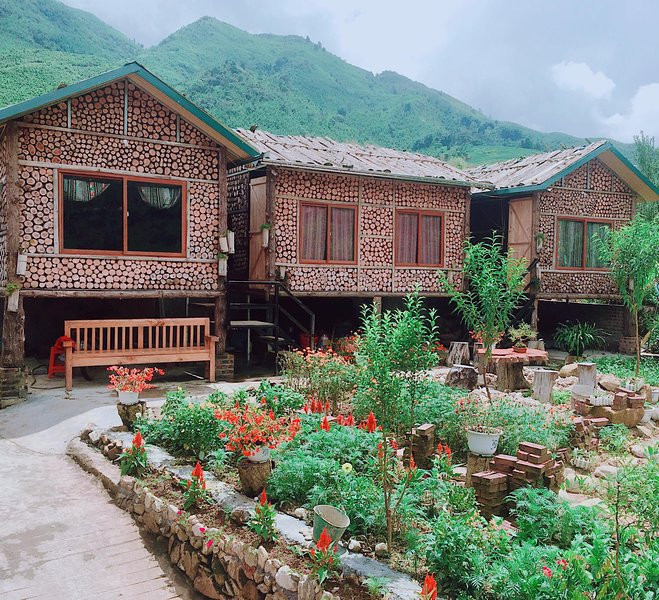 Heaven Bungalow, vacation rental in Lao Cai Province