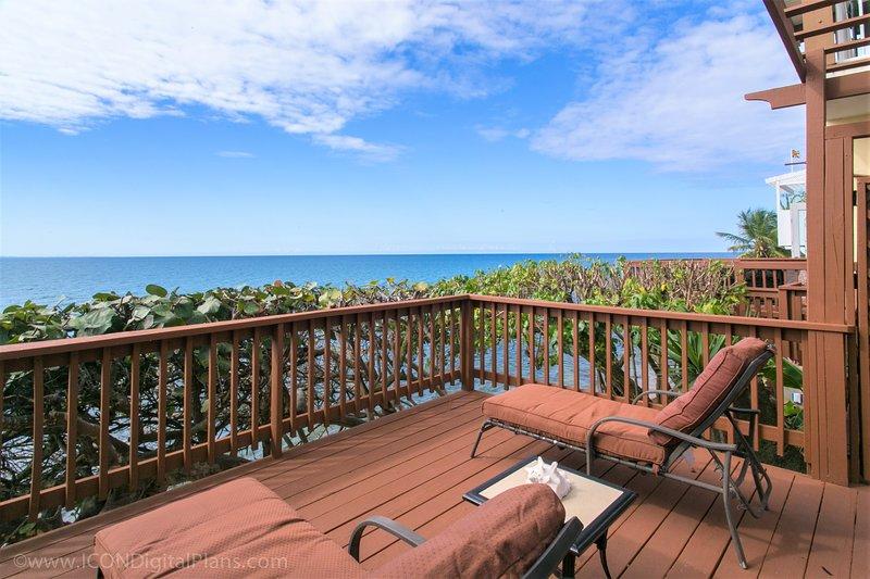 Latitud 18 - Private Ocean-front Sanctuary, casa vacanza a Anasco