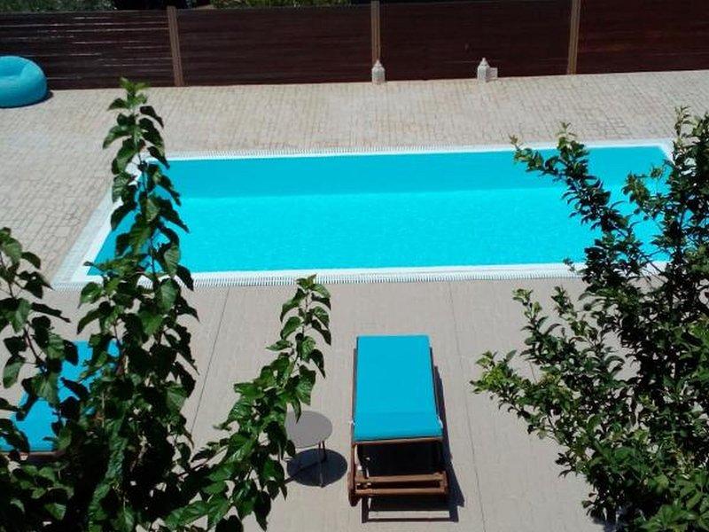 Veggera, holiday rental in Zaros