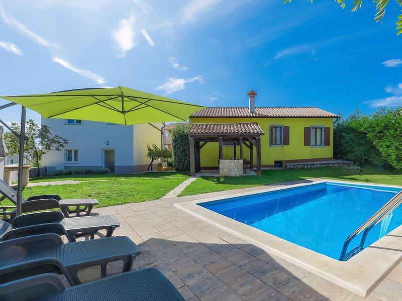 Corina, holiday rental in Sveti Bartol