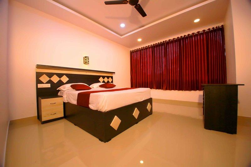 Cloudfoster, vacation rental in Kanchiyar