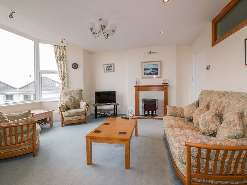 Apartment 4 Yellow Sands, holiday rental in Padstow
