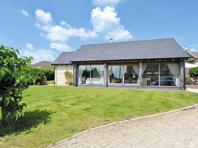 Daubeneys Shippon, vacation rental in Dyrham
