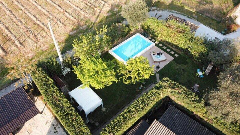 20- Garda Family House – semesterbostad i Desenzano Del Garda