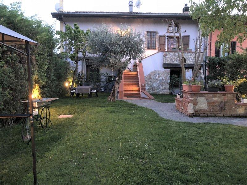 20- Garda Family House, holiday rental in Madonna della Scoperta