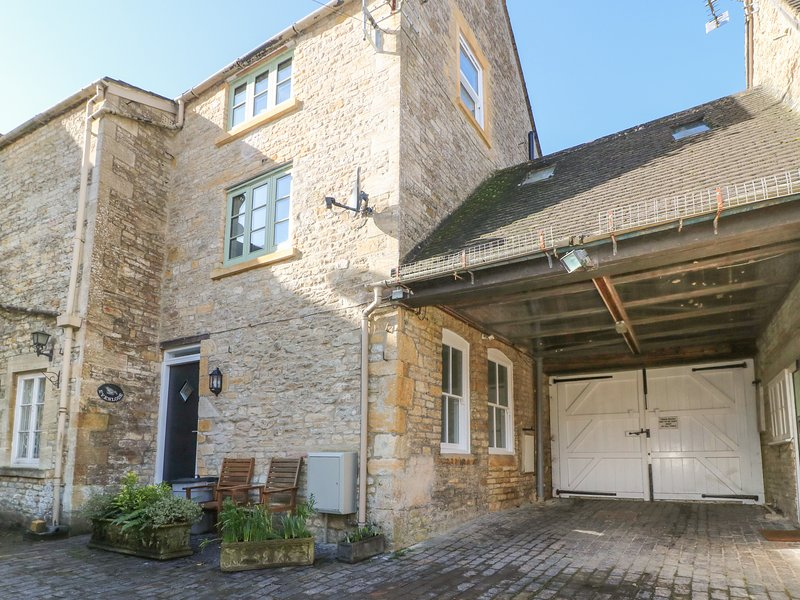 Evenlode Cottage, Stow-On-The-Wold, location de vacances à Swell