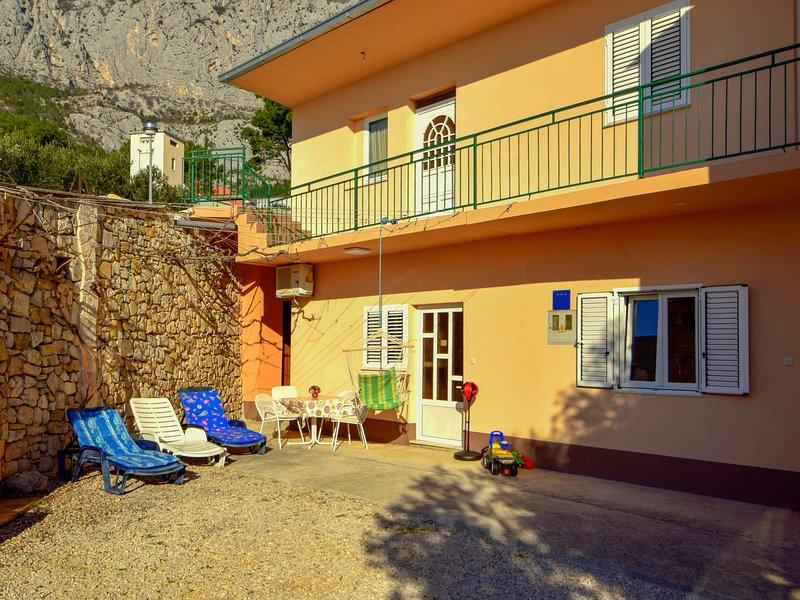 Mario, vacation rental in Veliko Brdo