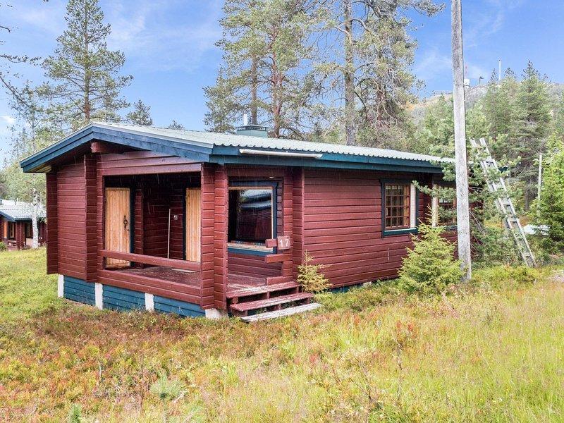Kelokaltiokylä 17, holiday rental in Rukatunturi