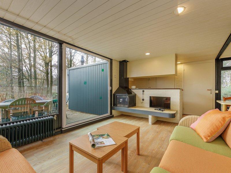 Center Parcs De Huttenheugte, casa vacanza a Wilsum